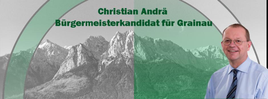 Christian Utz Site